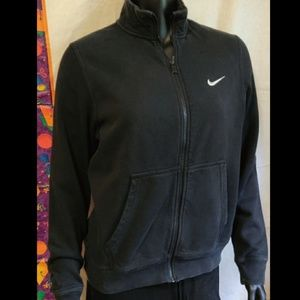 📚 Nike Vintage No Good Sweatshirt w/ Swoosh